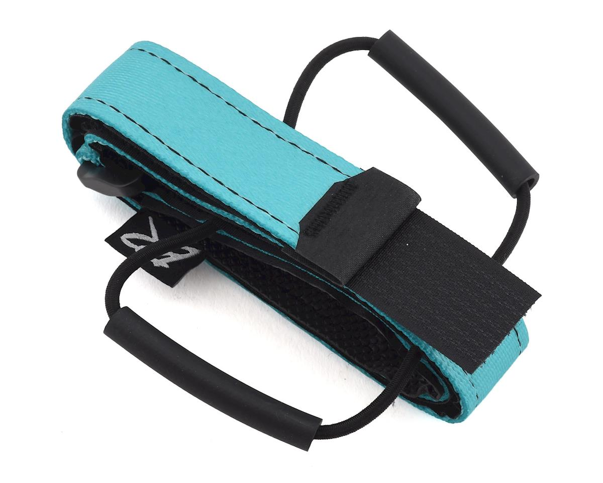 Backcountry Research Mutherload Frame Strap Turquoise