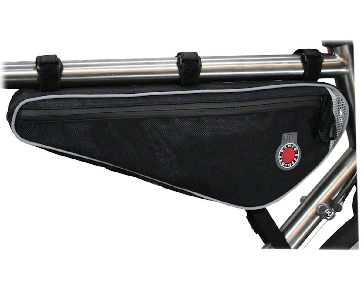 Banjo Brothers Frame Pack (Black) (M)