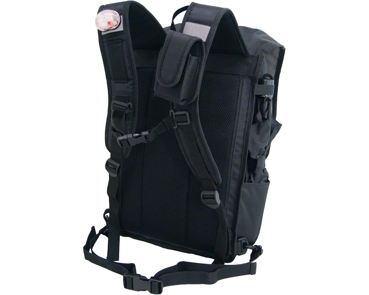 Image 2 for Banjo Brothers Metro Backpack (Black)