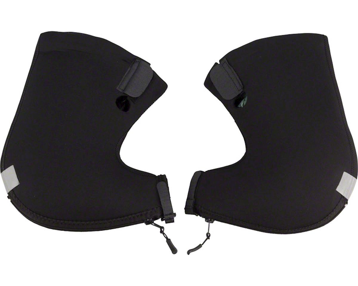 Bar Mitts Extreme Road Pogie Handlebar Mittens: Internally Routed Campagnolo/SRA