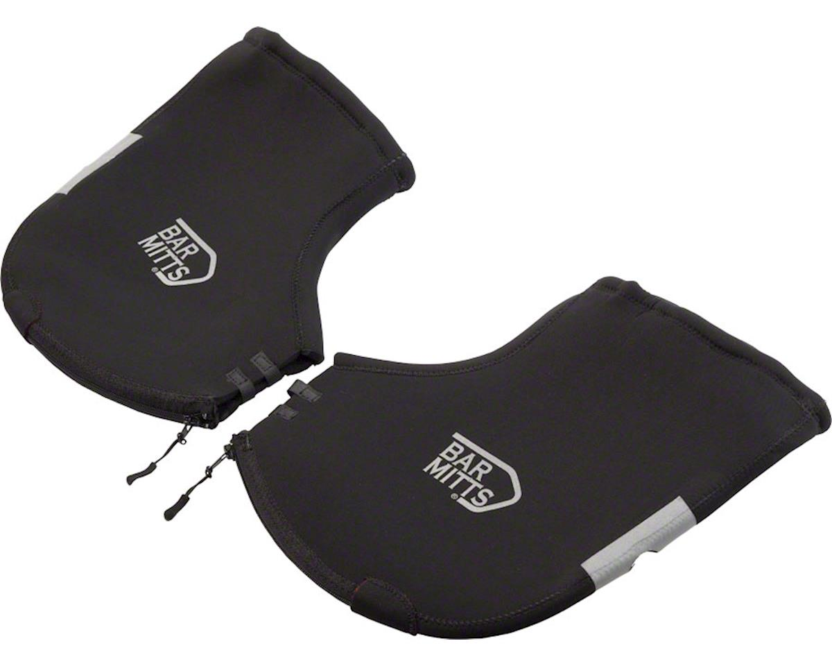 Bar Mitts Extreme Mountain / Commuter Pogie Handlebar Mittens: for Bar Ends, One