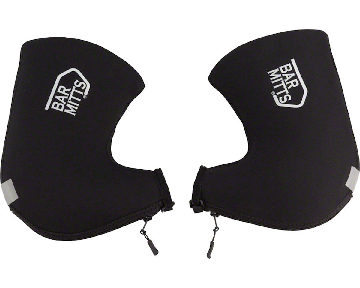 Extreme Road Pogie Handlebar Mittens: Externally Routed Shimano, One S