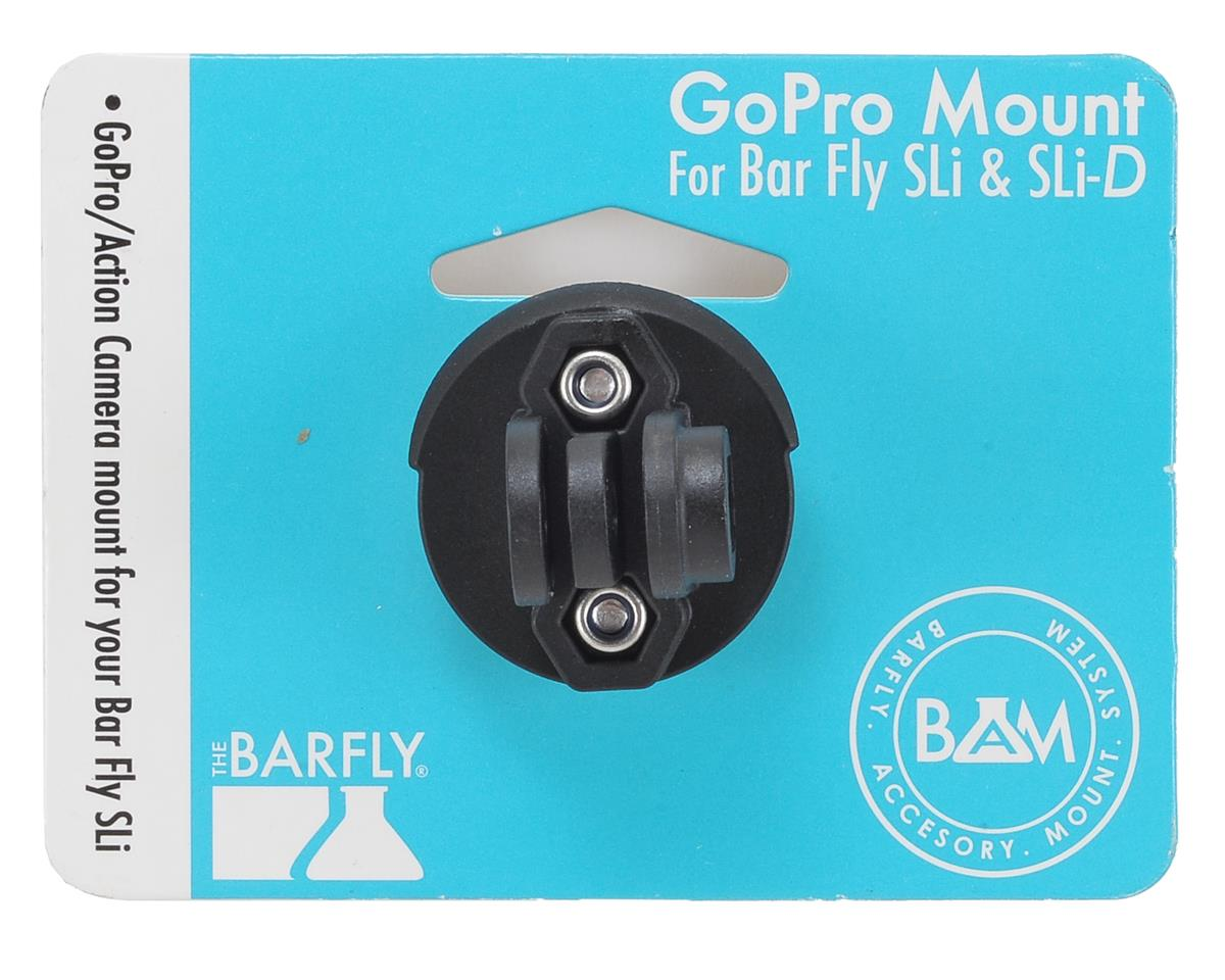 Bar Fly SLi GoPro BAM Camera Mount (for SLi Garmin Mounts)
