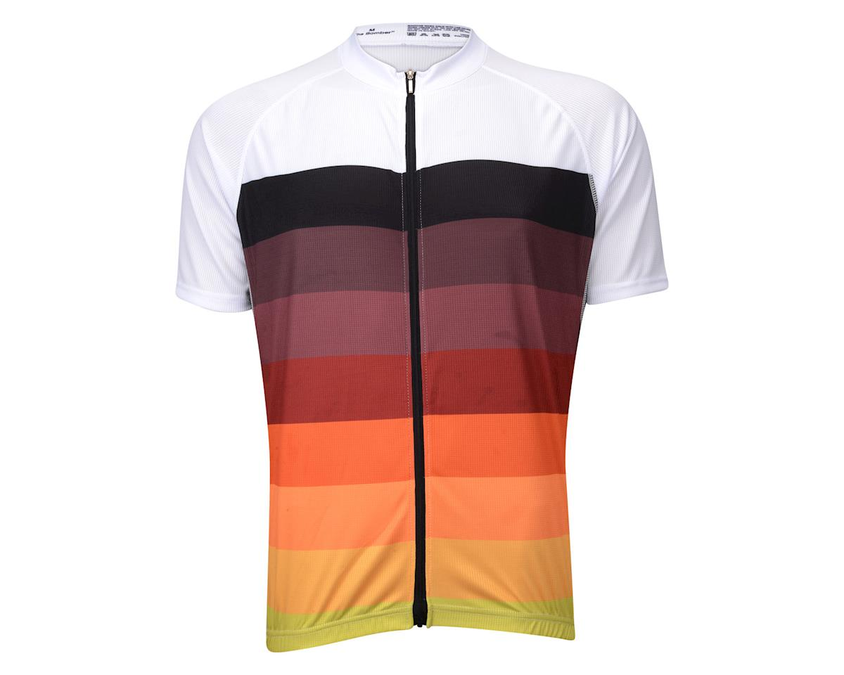 Belch Beer Spectrum Short Sleeve Jersey (Multi                 899)