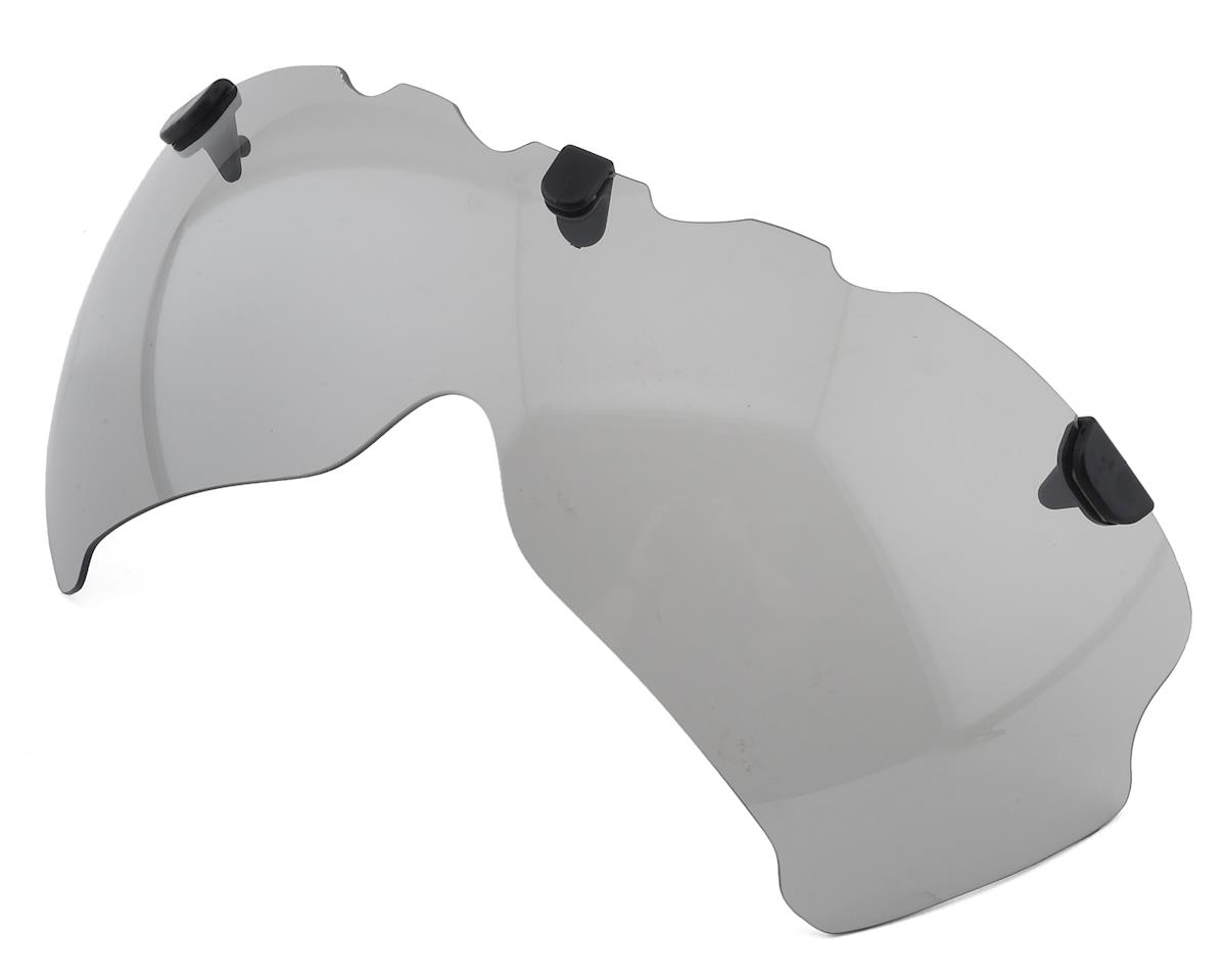 Bell Javelin Replacement Eye Shield (Grey) (L)