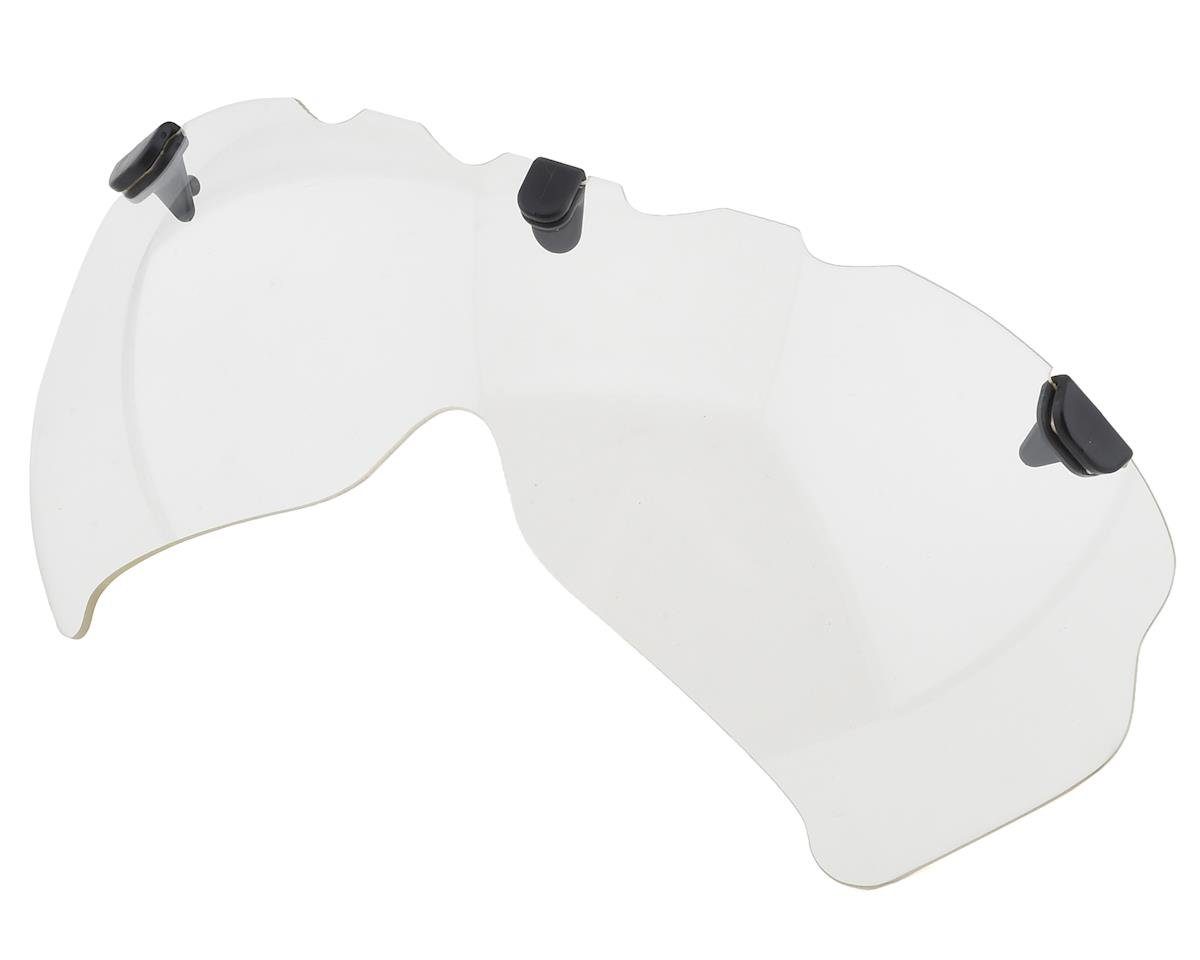 Bell Javelin Replacement Eye Shield (Clear) (M)