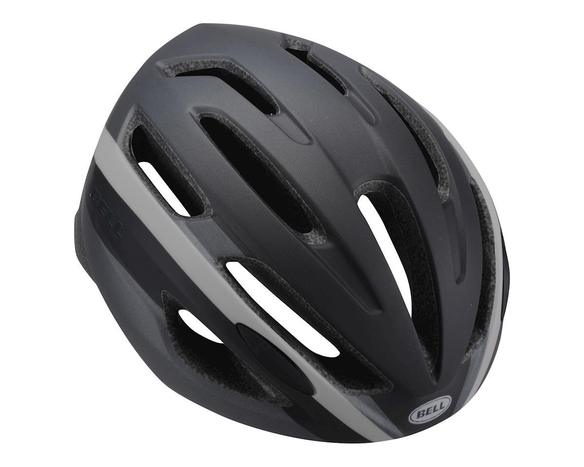 Bell Verge R Helmet (Matte Black) (One Size)