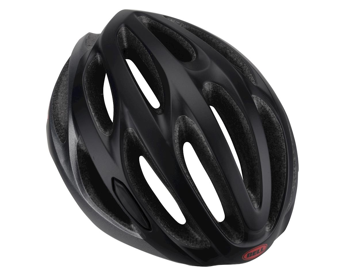 Bell Mach Helmet (Matte Black/High Vis)