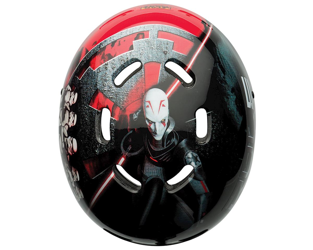 Bell Star Wars Galactic Empire Multisport Youth Helmet (Black/Red)