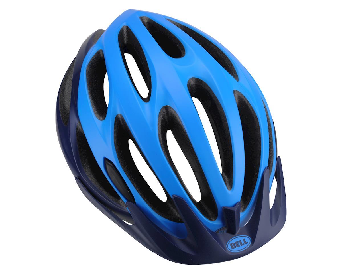 Bell Blitz MTB Helmet (Matte Titanium)