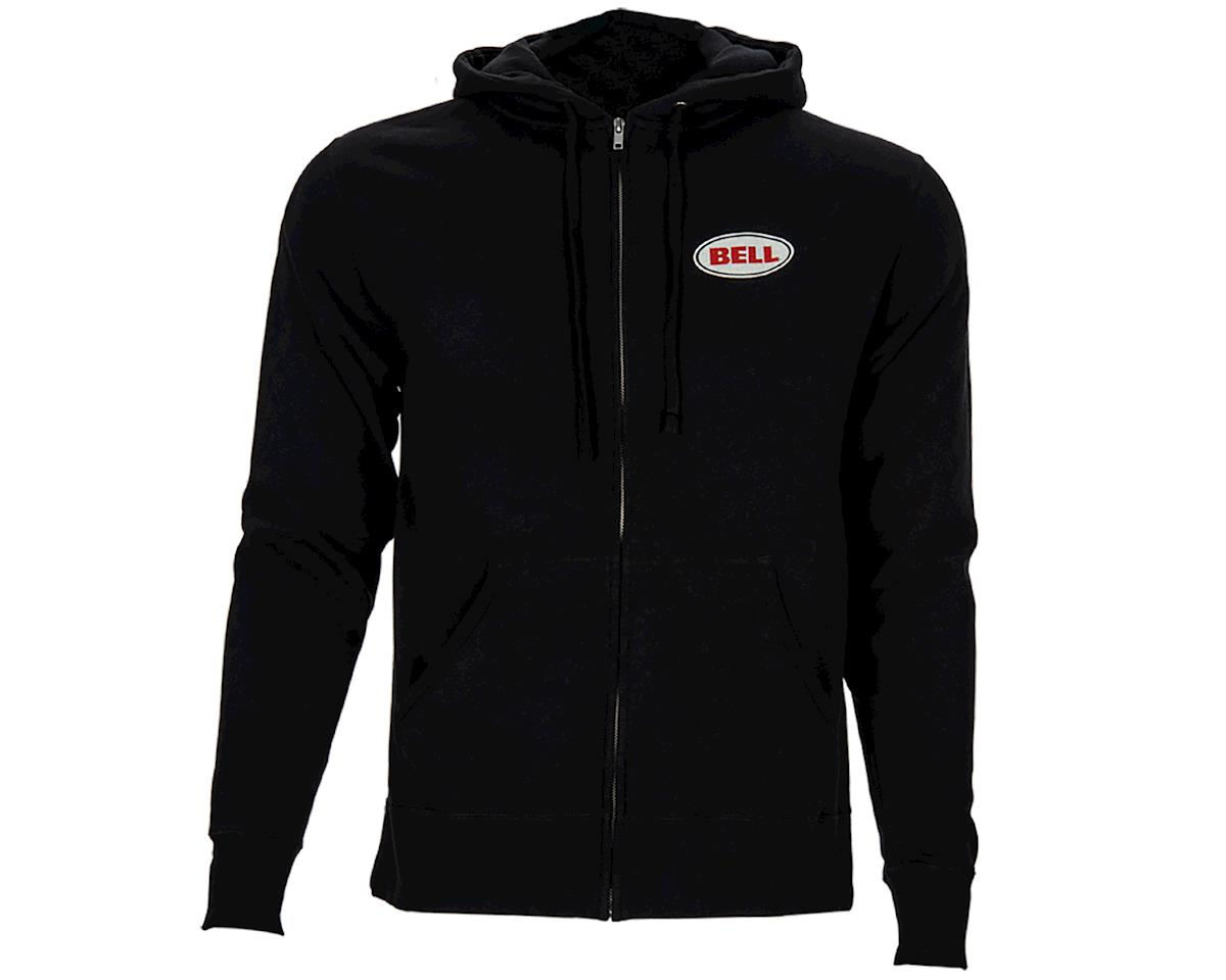Image 1 for Bell Choice of Pros Zip Hoodie (Black) (L)