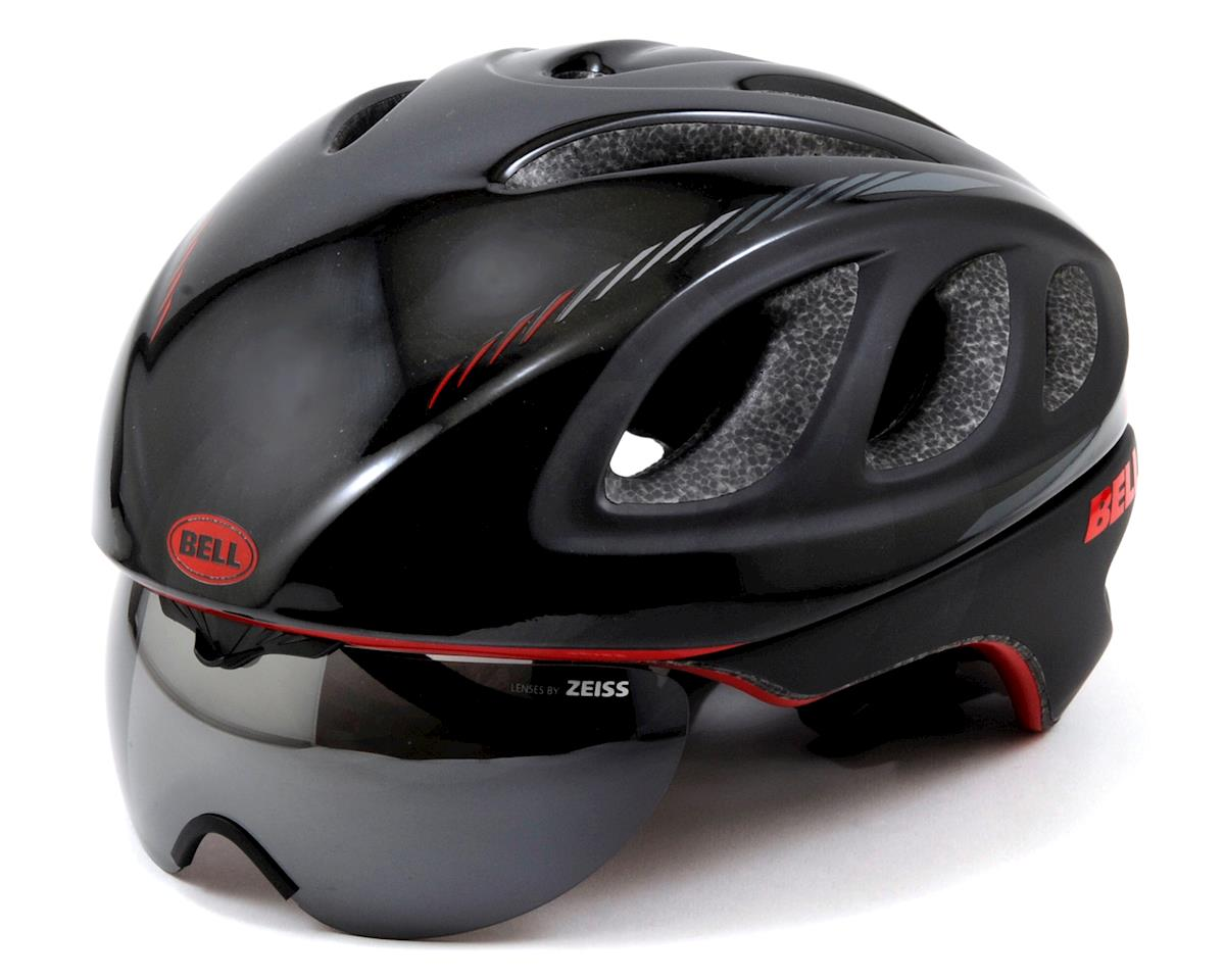 Bell Star Pro Shield (Black/Red)