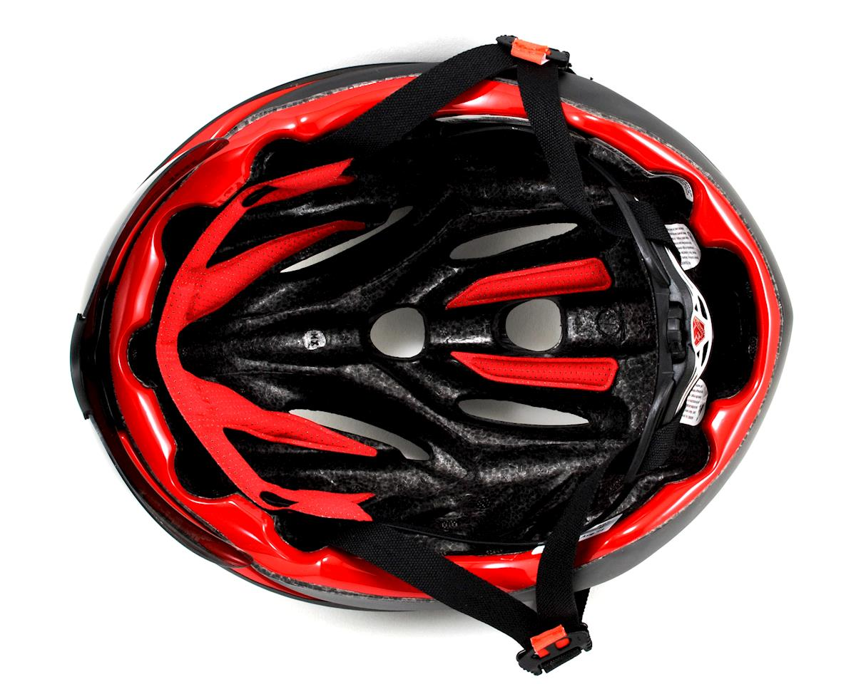 Bell Star Pro Shield (Black/Red) (S)