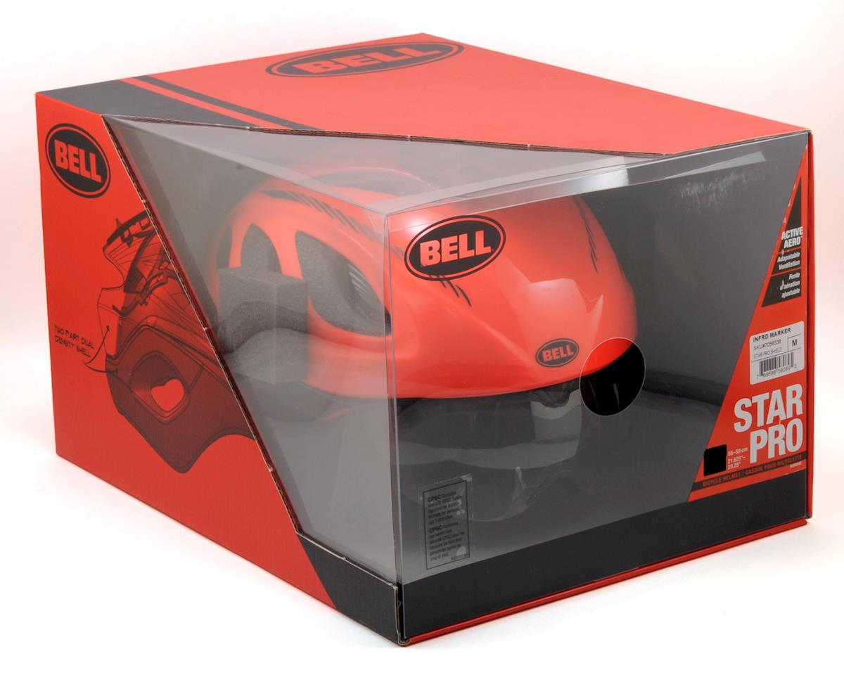 Bell Star Pro Shield (Infrared Marker) (S)
