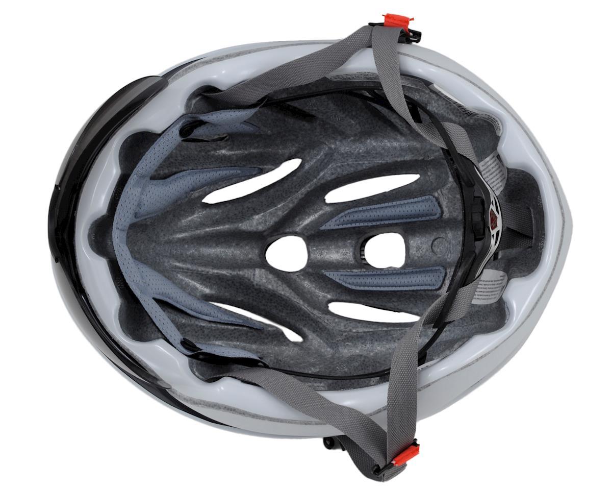 Bell Star Pro Shield (White Marker) (S)