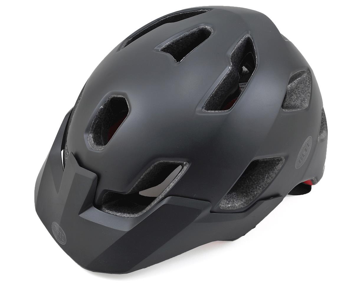 Bell Stoker MTB Helmet (Matte Black)