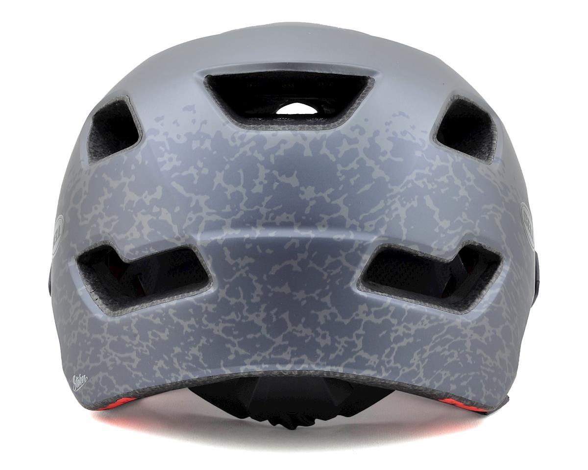 Bell Stoker MTB Helmet (Matte Titanium)