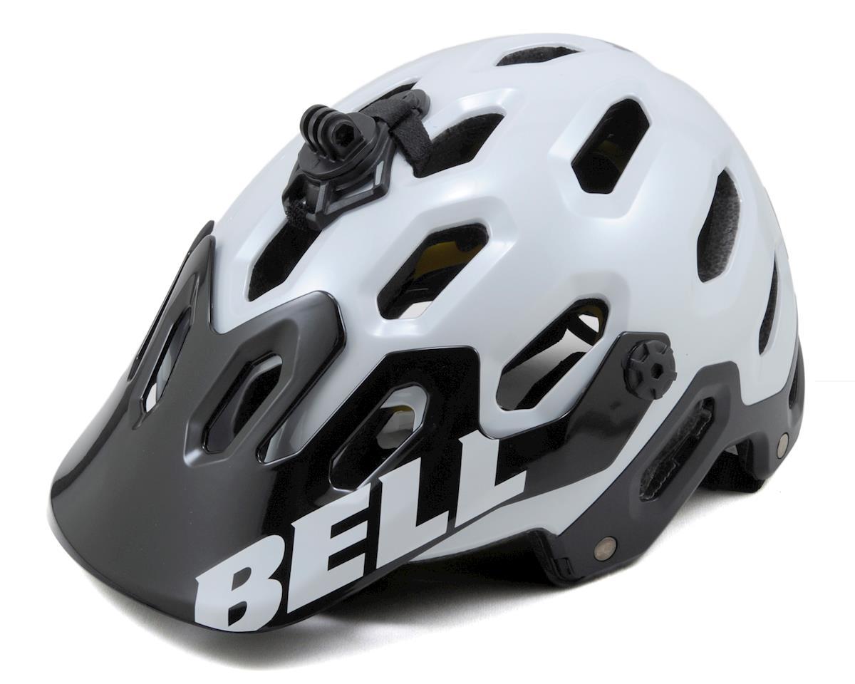 Bell Super 2 MIPS MTB Helmet (White)