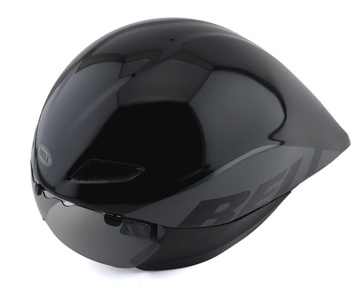 Bell Javelin Aero Helmet (Black/Grey) (S)