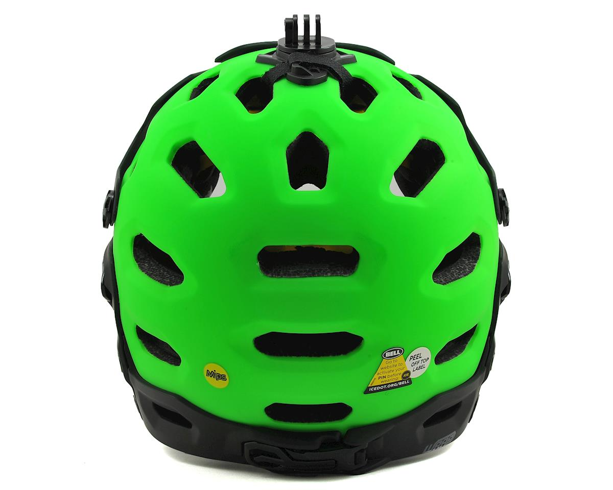 Bell Super 2R MIPS MTB Helmet (Matte Kryptonite)