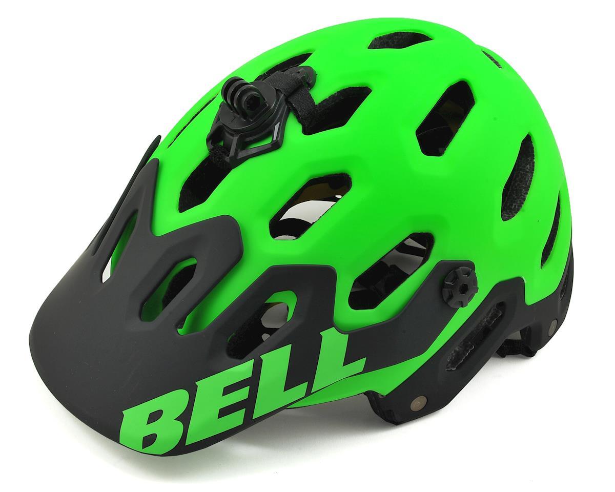 Bell Super 2R MIPS MTB Helmet (Matte Kryptonite) (S)