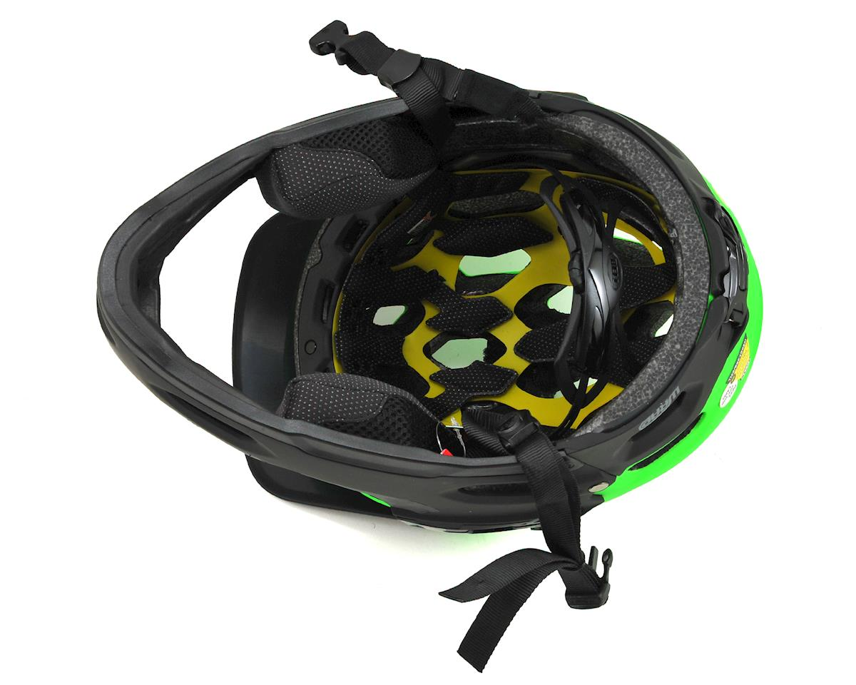 Bell Super 2R MIPS MTB Helmet (Matte Kryptonite) (M)