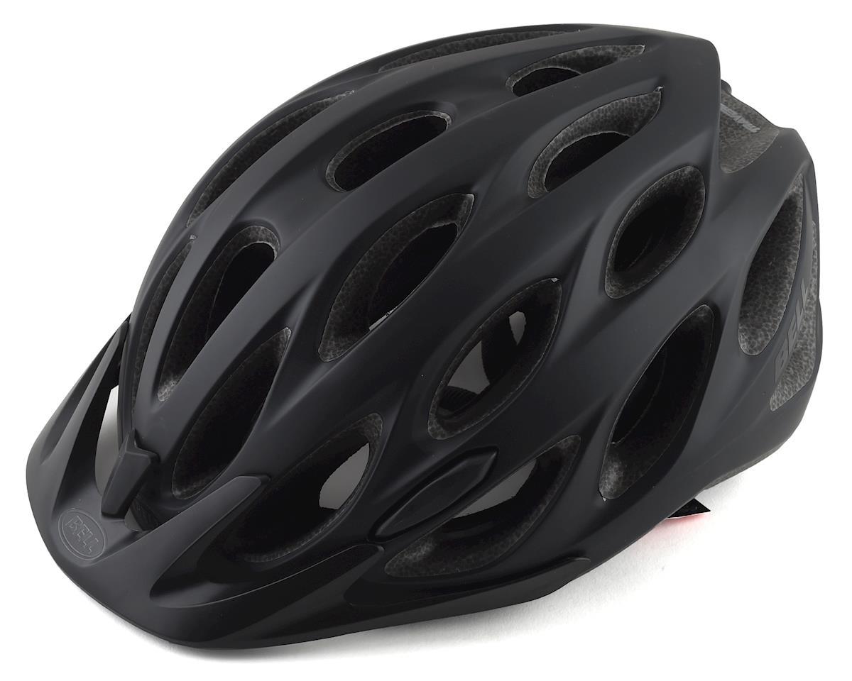 Bell Traverse Sport Helmet (Matte Black) (X-Large)