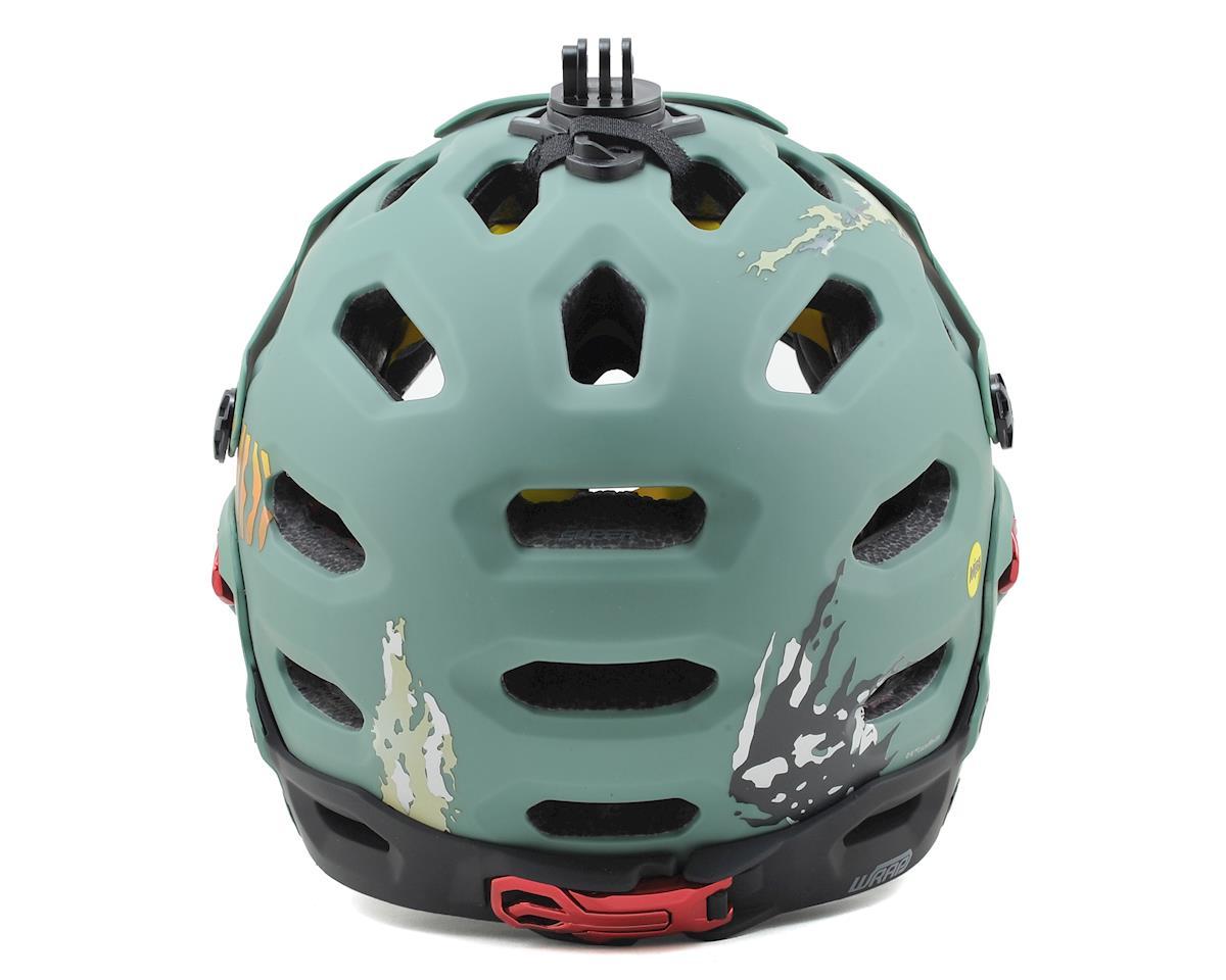 Bell Super 2R MIPS MTB Helmet (Boba Fett) (M)