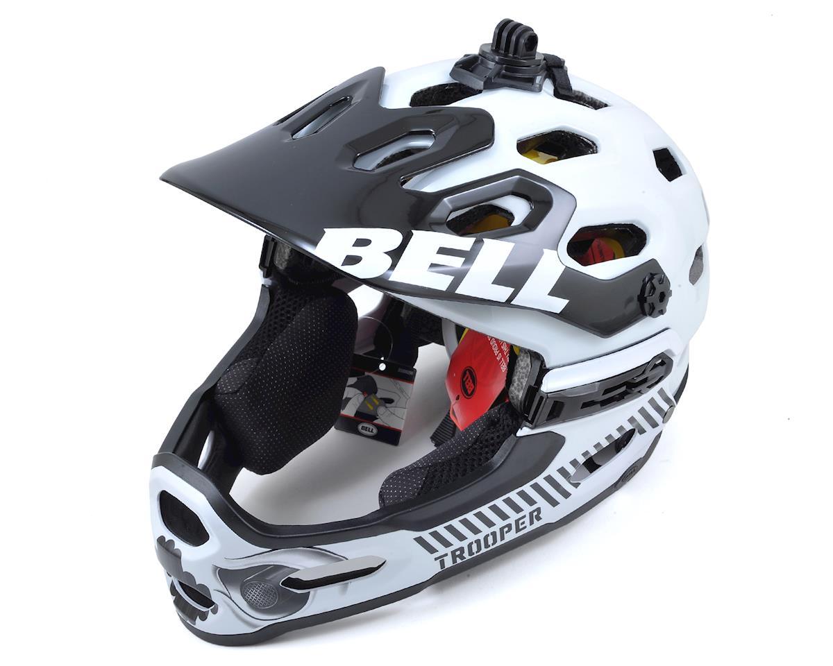 Bell Super 2R MIPS MTB Helmet (Stormtrooper) (M)