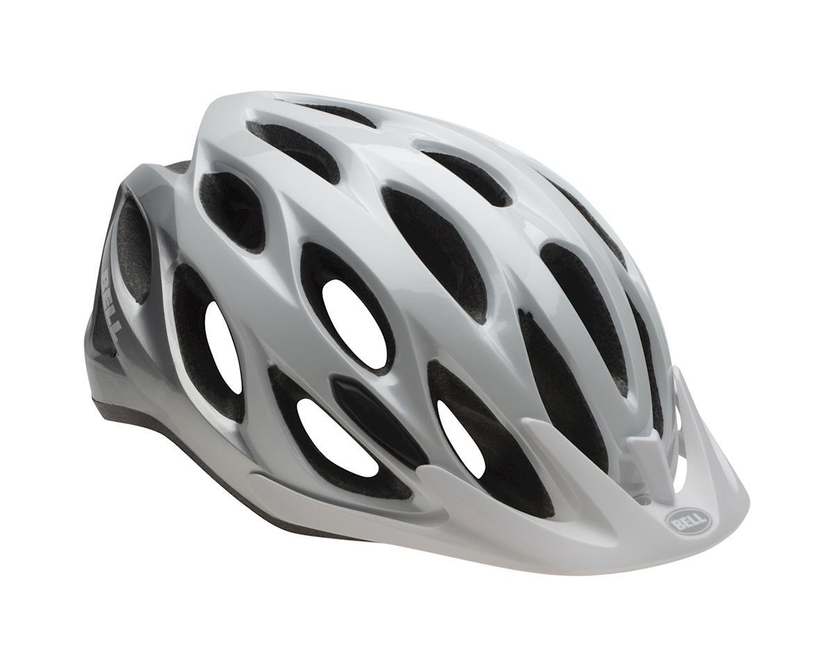 Bell Traverse MIPS Sport Helmet (White/Silver) (Universal)