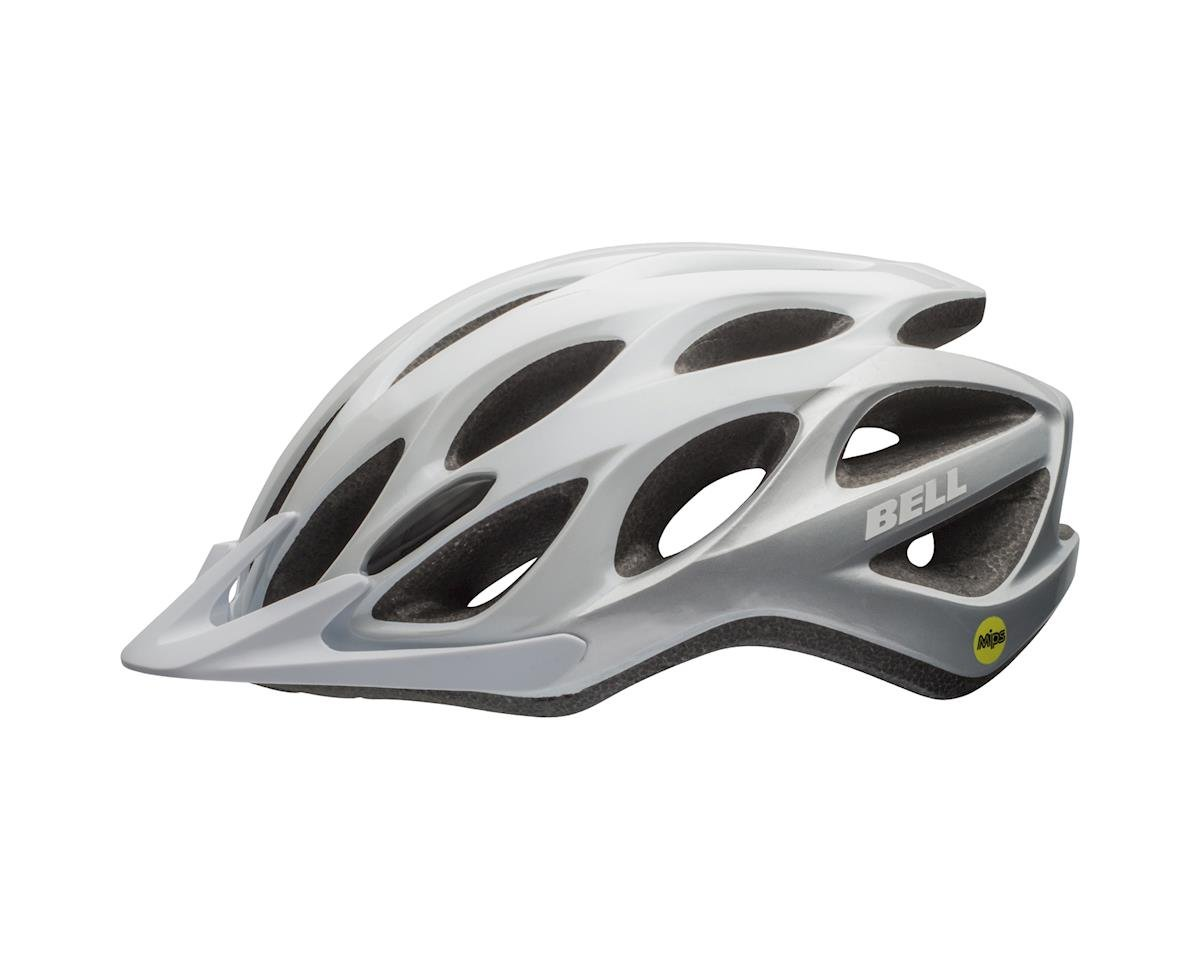 Image 2 for Bell Traverse MIPS Sport Helmet (White/Silver) (Universal)