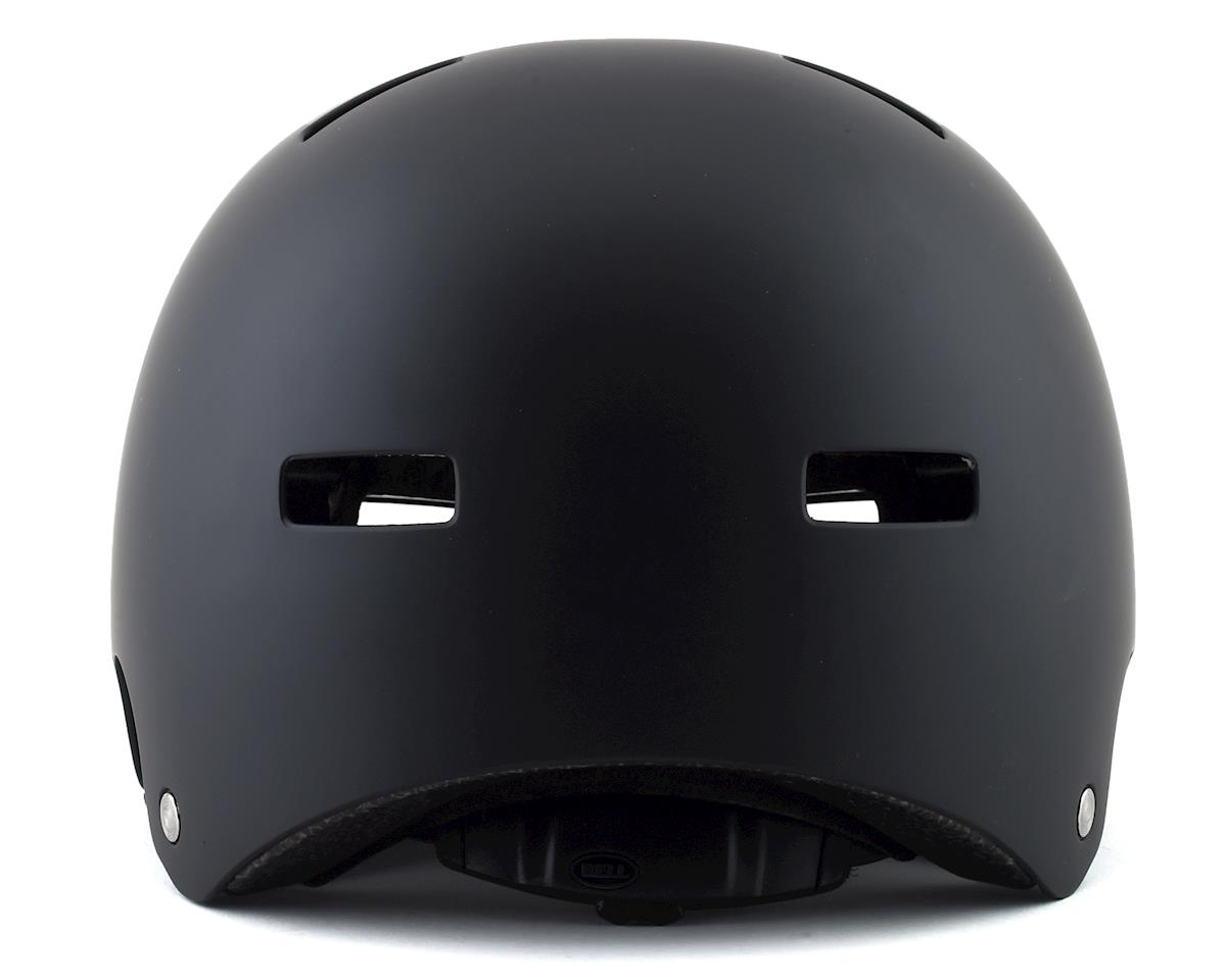Bell Local BMX Helmet (Matte Black) (M)
