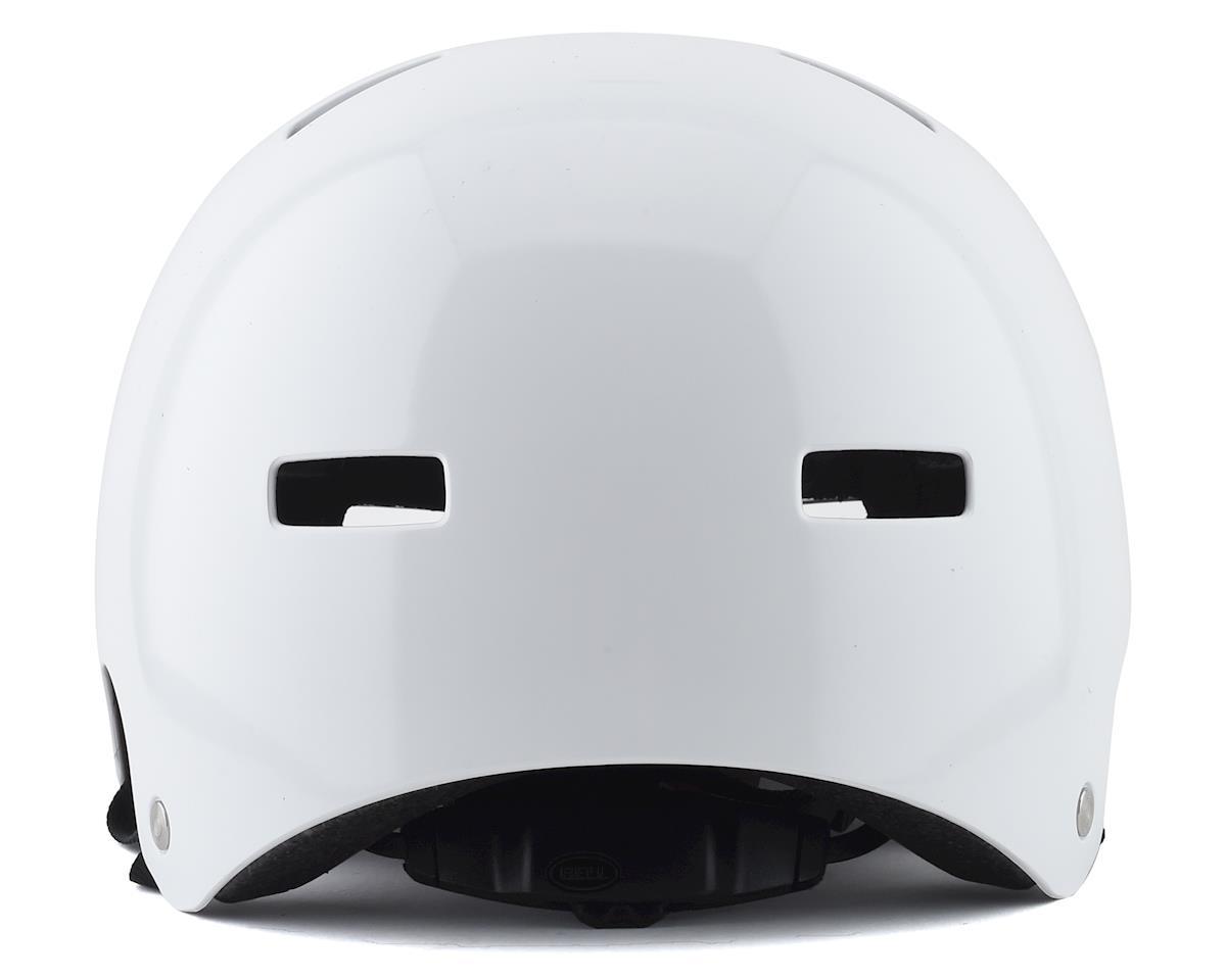 Image 2 for Bell Local BMX Helmet (White) (S)