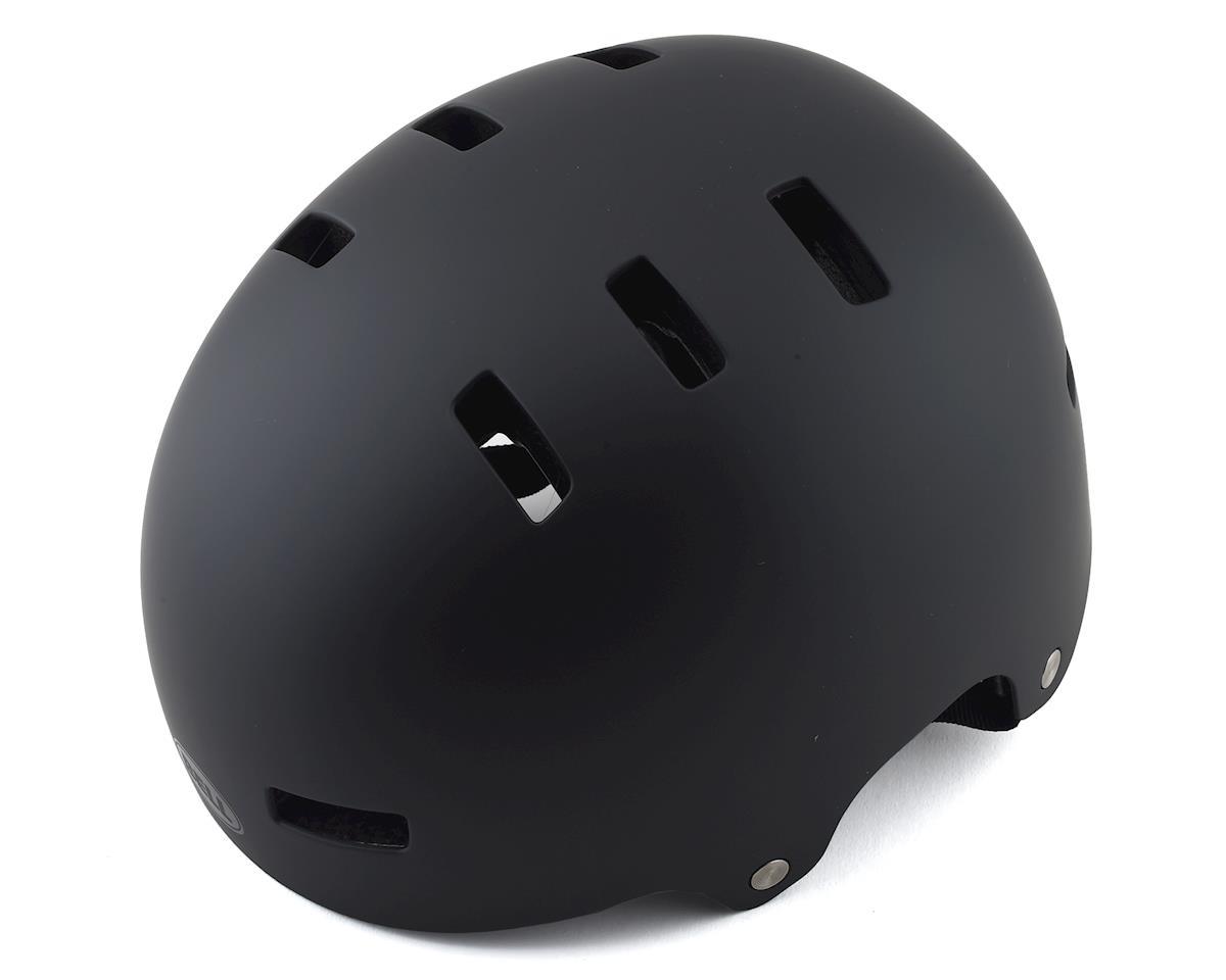 Bell Span Kid's Helmet (Matte Black)
