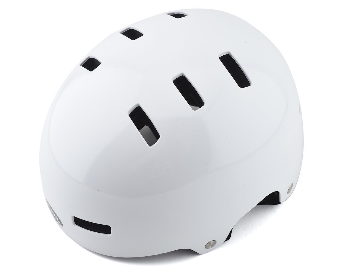 Bell Span Kid's Helmet (White)