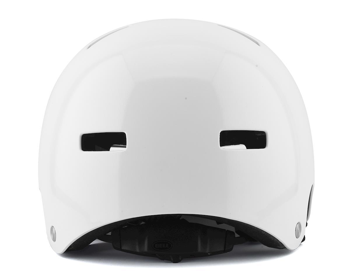 Image 2 for Bell Span Kid's Helmet (White) (XS)