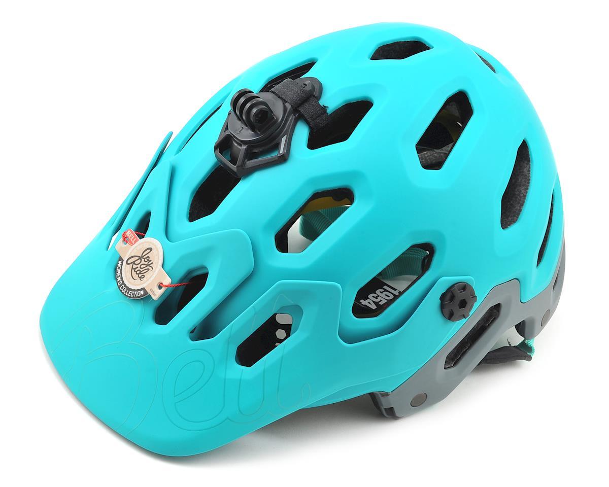 Bell Super 3R MIPS Joyride Women's MTB Helmet (Matte Emerald) (S)