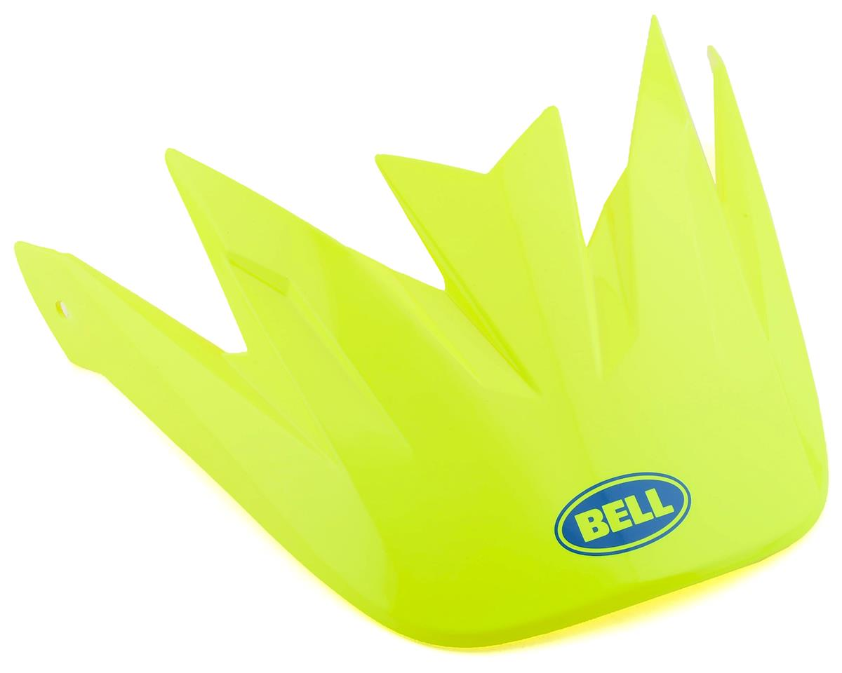 Bell Sanction Replacement Visor (Force Blue/Retina Sear)
