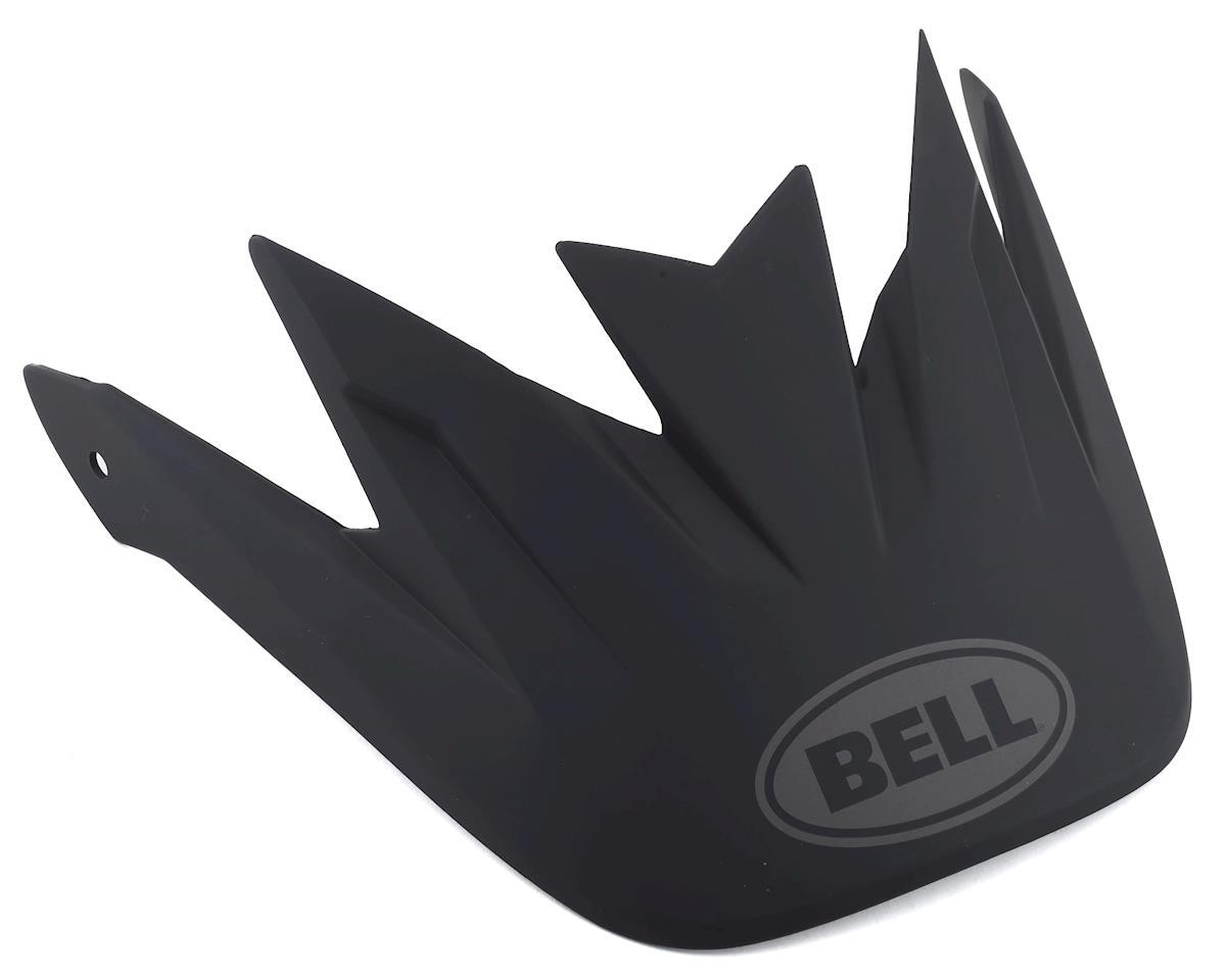 Bell Sanction Replacement Visor (Matte Black)