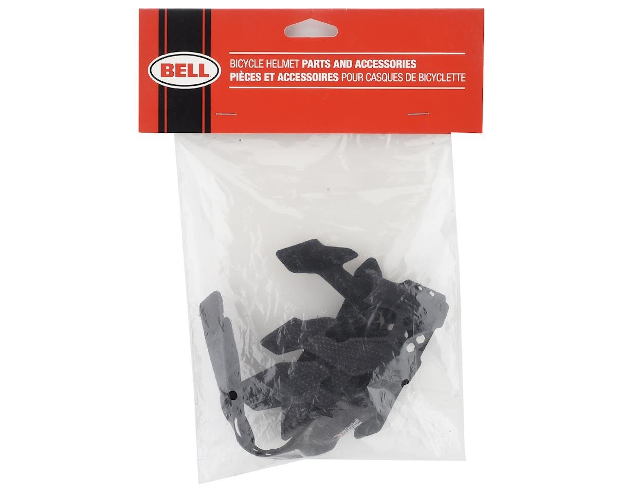 Bell Super 3R/3 Replacement Pad Kit (Black) (M)