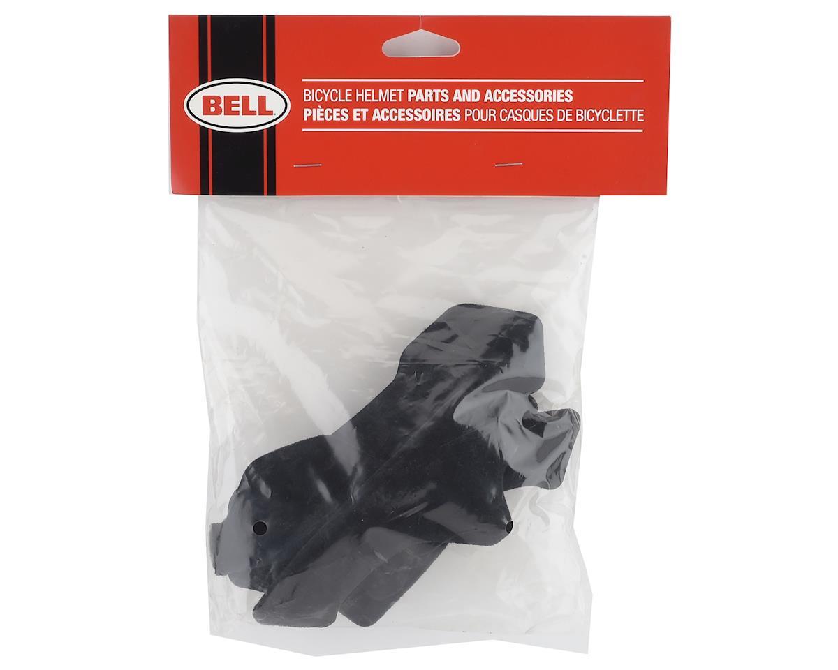Bell Division/Block Replacement Pad Kit (Black) (L)