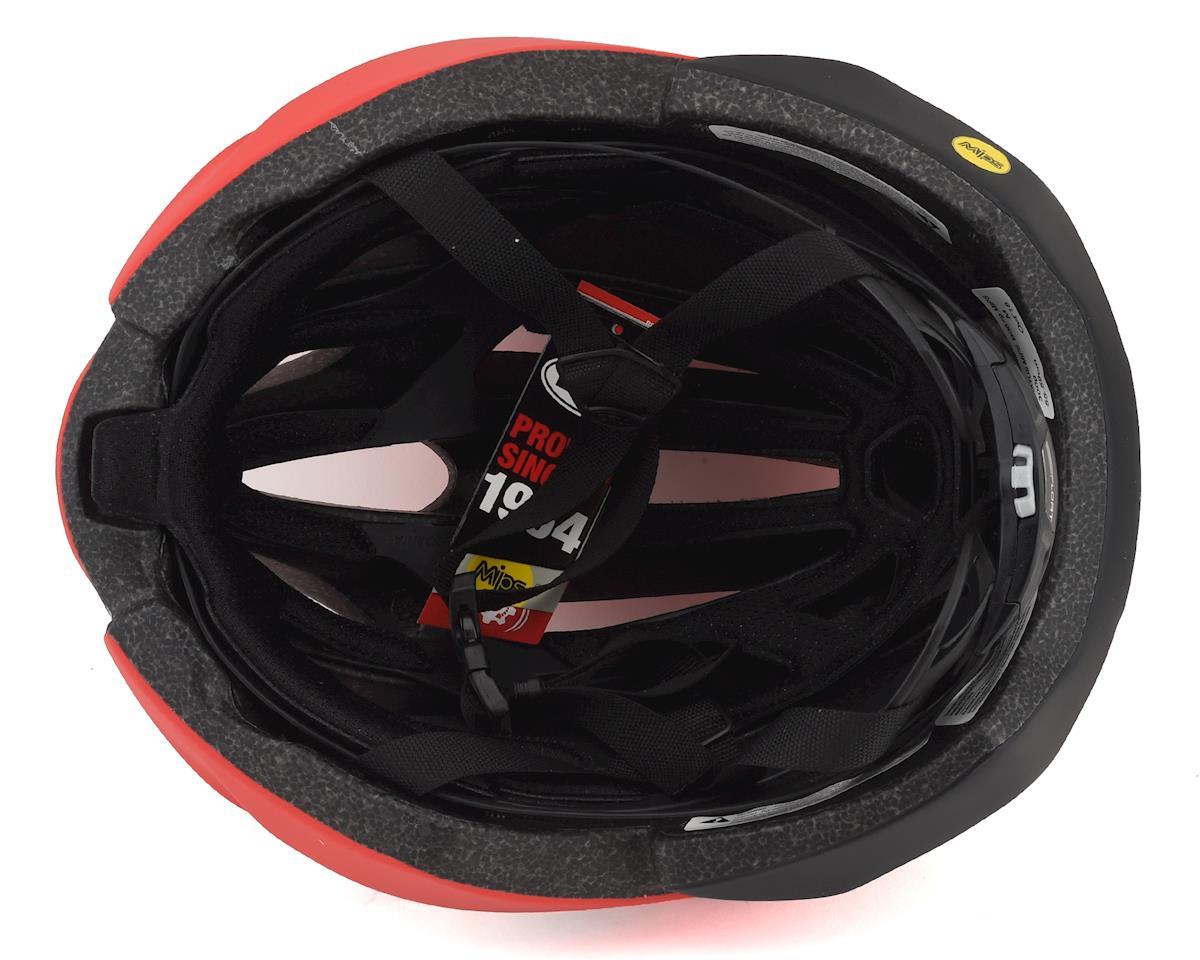 Bell Stratus MIPS Road Helmet (Matte/Gloss Red/Black) (M)