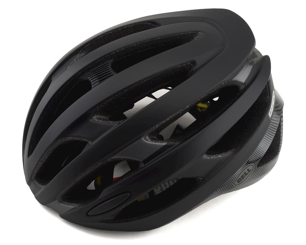 Bell Falcon MIPS Road Helmet (Black)
