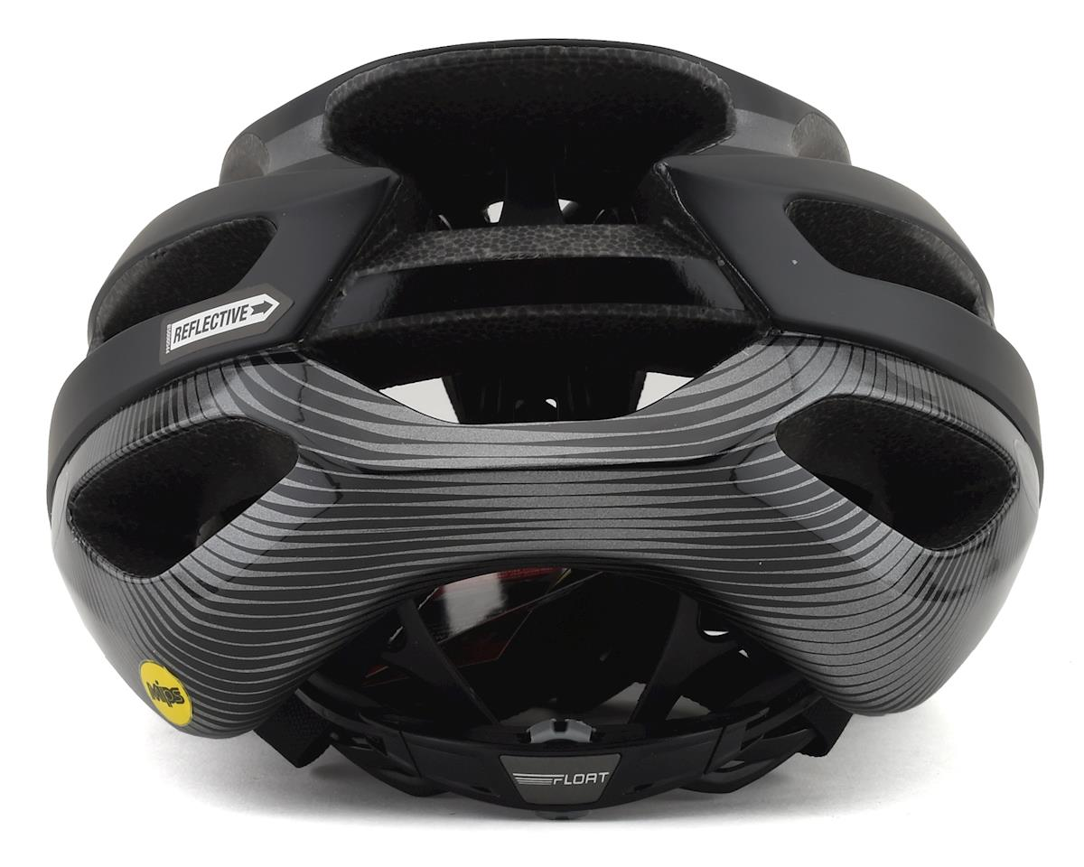 Bell Falcon MIPS Road Helmet (Black) (L)
