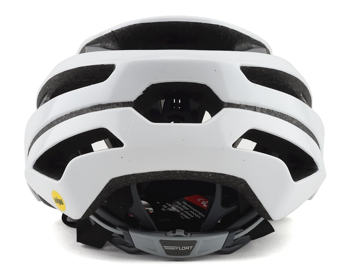 Bell Catalyst MIPS Mountain Helmet (Gloss White/Gunmetal) (M)