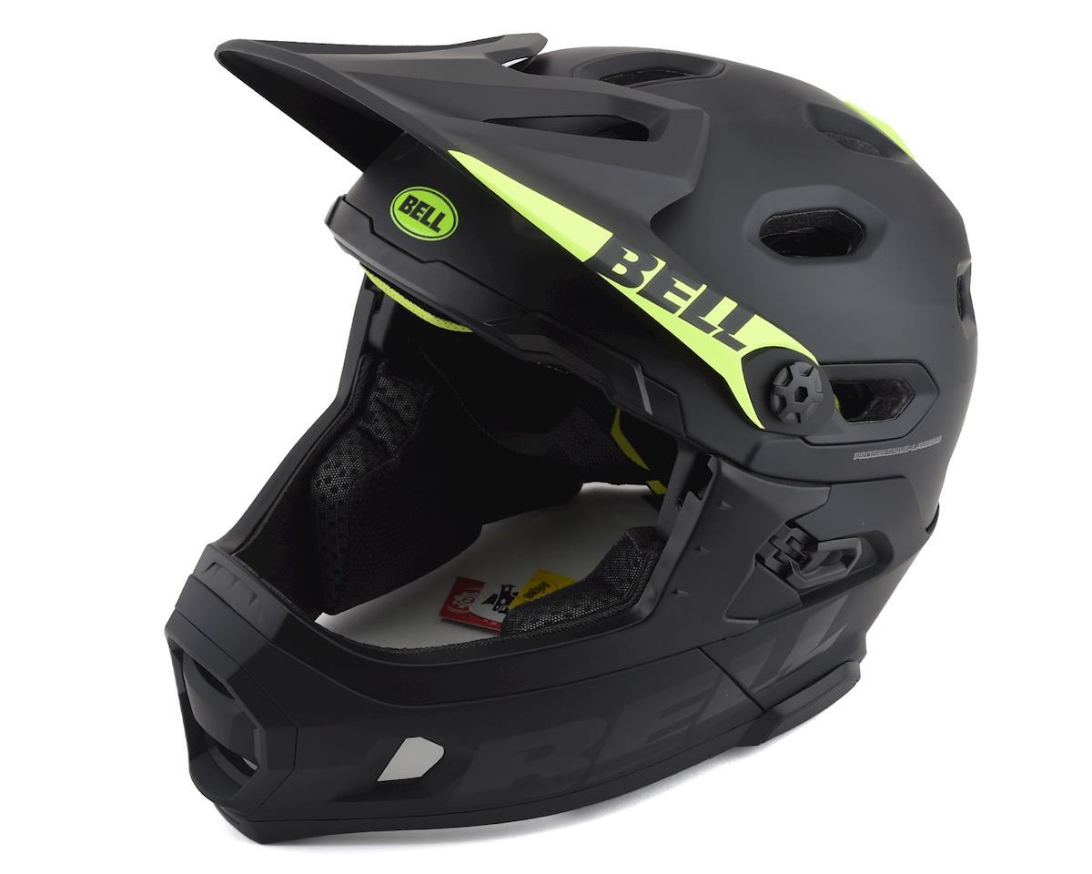 Bell Super DH MIPS Helmet (Matte/Gloss Black) (L)