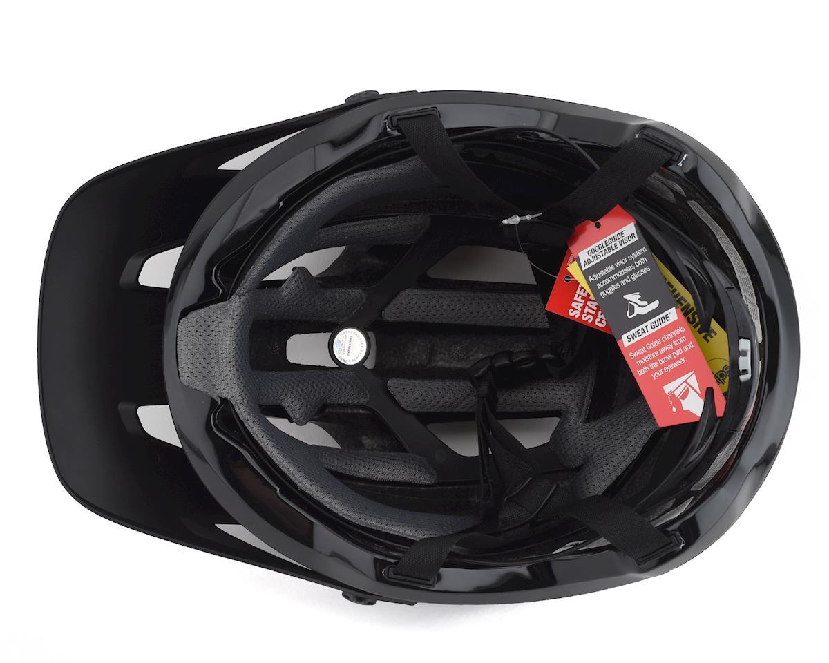Bell 4Forty MIPS Mountain Bike Helmet (Black) (S)