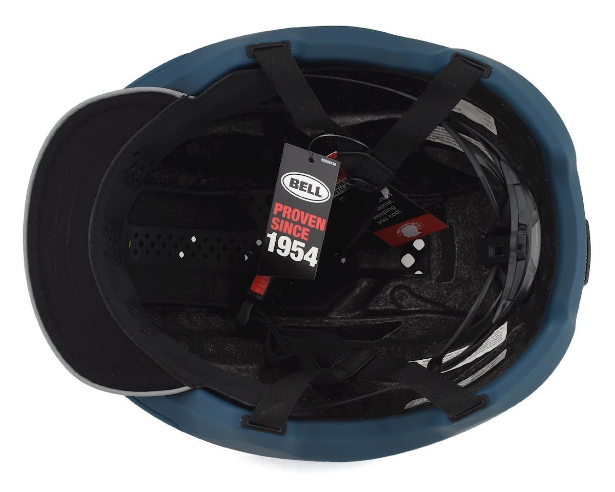 Bell Hub Helmet (Matte Denim) (M)