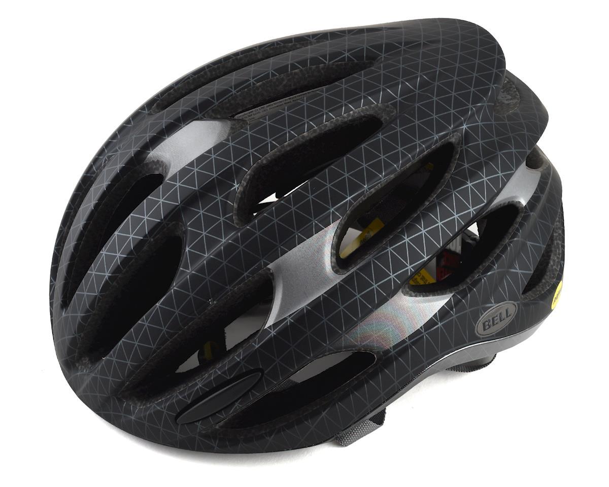Bell Formula MIPS Road Helmet (Matte Black/Gunmetal) (S)