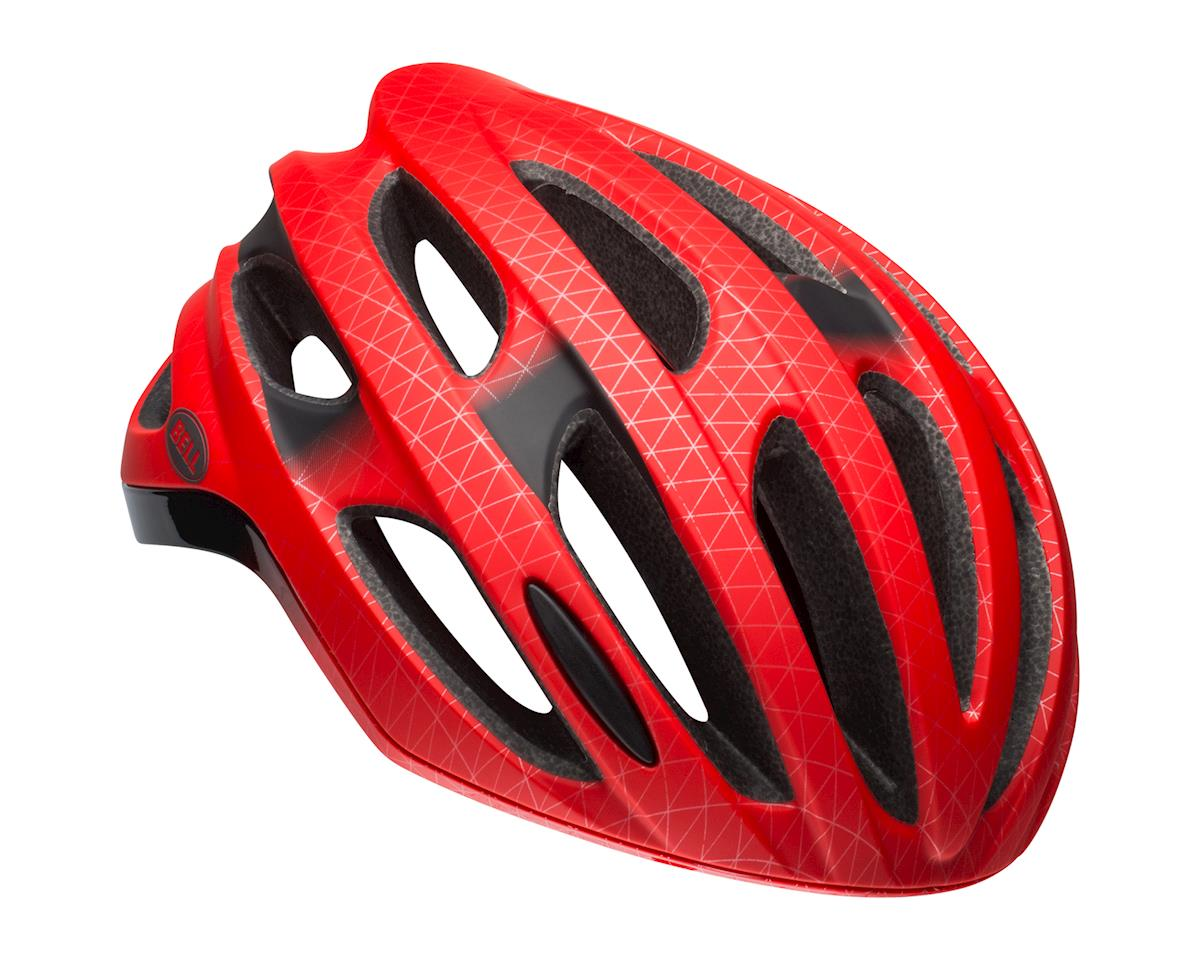 Bell Formula MIPS Road Helmet (Matte Red/Black)